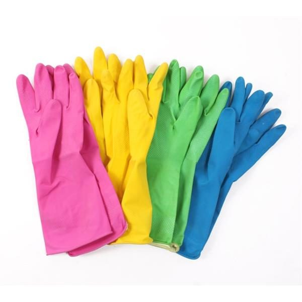 Gloves and P.P.E.